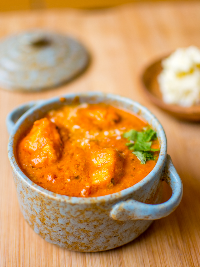 Wheniate india food blog making recipes from all around the world butter chicken forumfinder Image collections