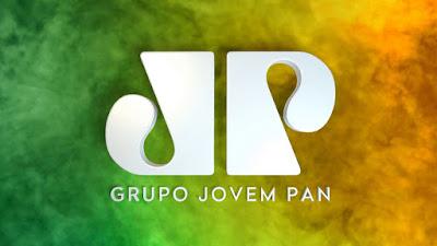 Logo do Grupo Jovem Pan