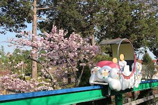 城島高原遊樂園 Kijima Kogen Park