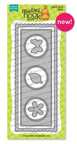 #newtonsnookdesigns #nnd #ZIG #marker #watercoloring #friendship #thank #you #card #cardmaking #gift #stamps #release #distress #ink #handmade #distressink #father #boys #vintage #shaker #Farming #Fun #stamp #set #die #Slimline #Frames #& #Portholes