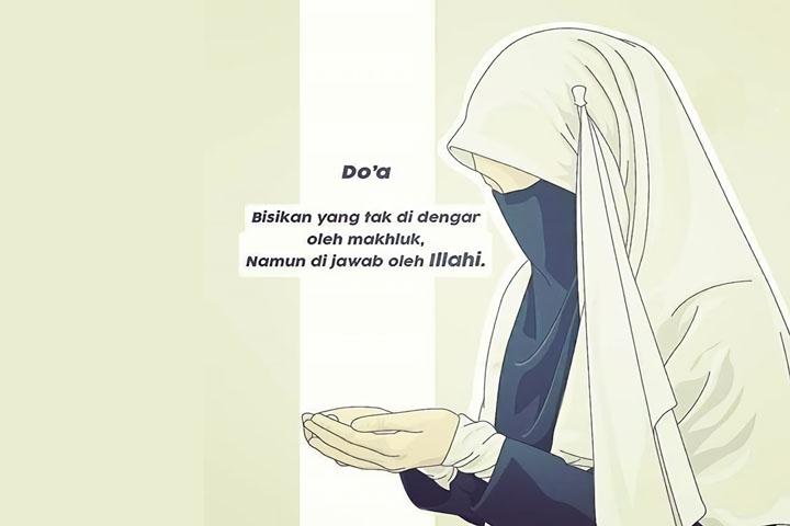 Do'a Untuk Saudara-Saudaraku