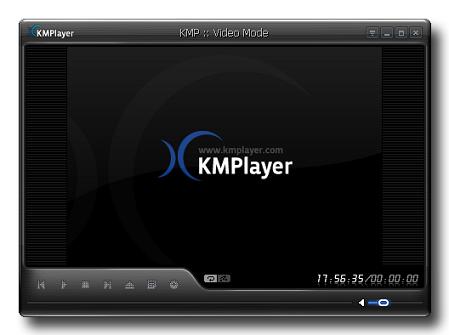 برنامج KMPlayer اخر اصدار لتشغيل جميع الصيغ