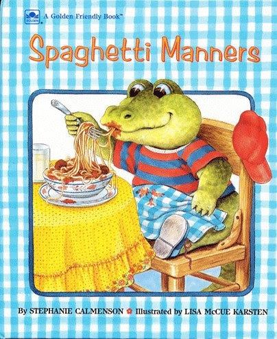 Arthur's Good Manners