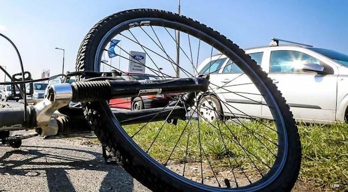 Halálra gázoltak egy kerékpárost Keszthely közelében