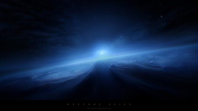 """Αστρολογία: Το """"κλειδί""""  για τον Ποσειδώνα της Λύτρωσης υπάρχει μέσα μας"""