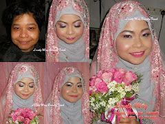 Make Up Bertunang Aina