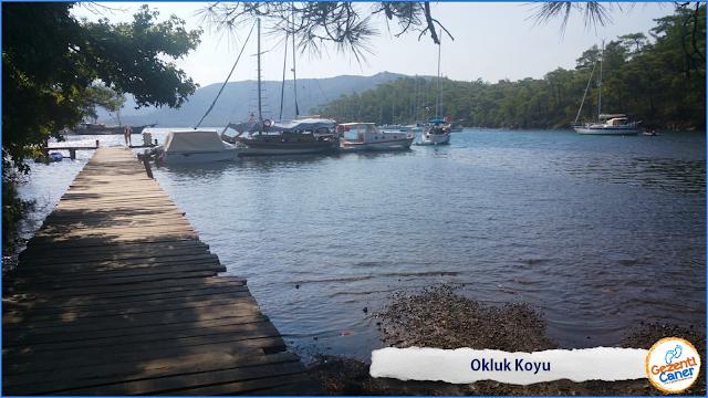 Okluk-Koyu-Gokova-Marmaris