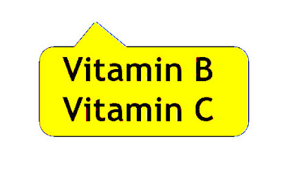 जल में घुलनशील विटामिन