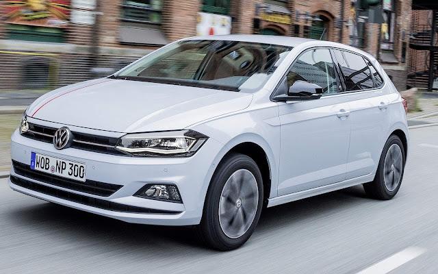 'VW Polo 2019
