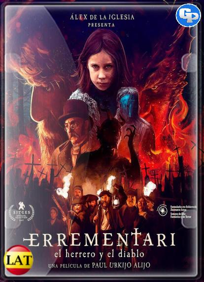 Errementari (El Herrero Y El Diablo) (2018) LATINO