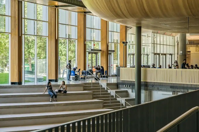 How to secure admission to study abroad at AAU University Denmark - Aalborg University