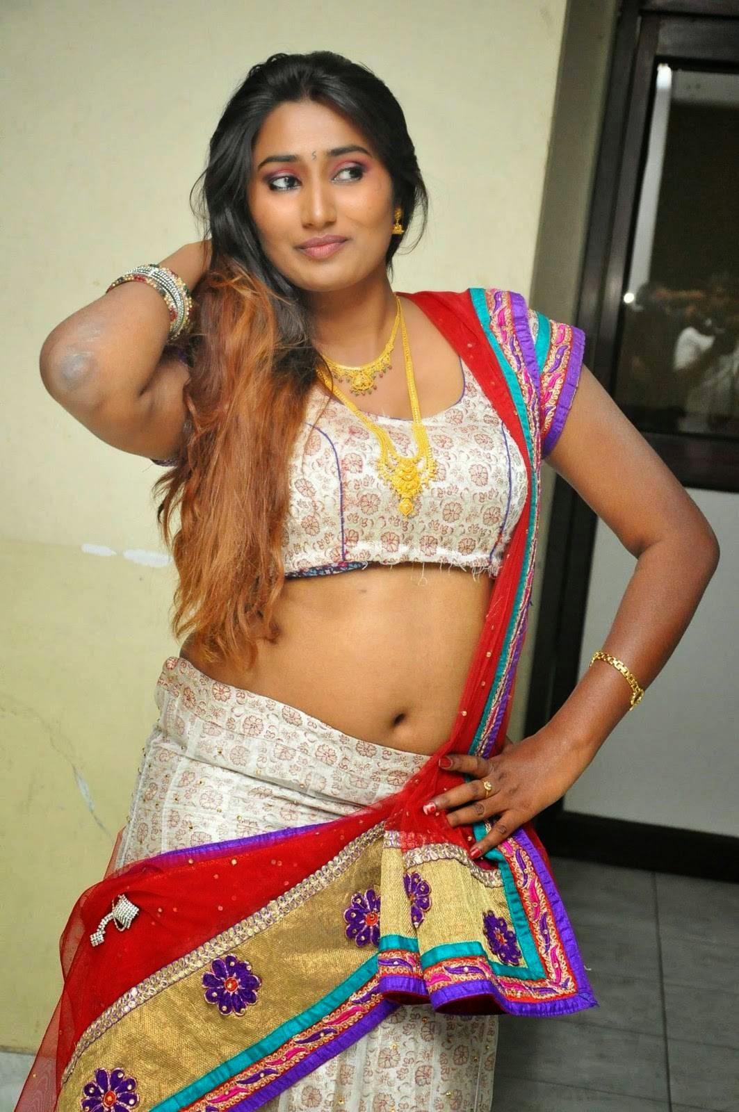 telugu heroine picture