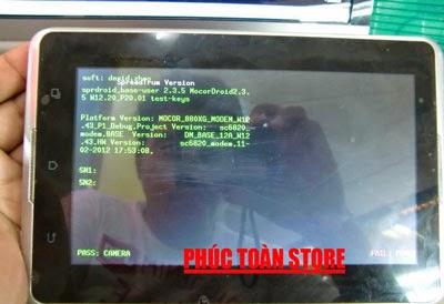 Rom Tab TV 7 2 sim sc6820 alt