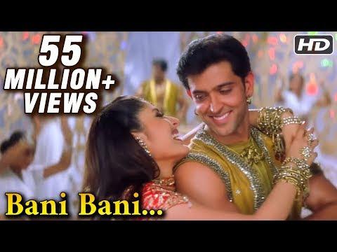 Bani Bani Song Download Main Prem Ki Diwani Hoon 2003 Hindi