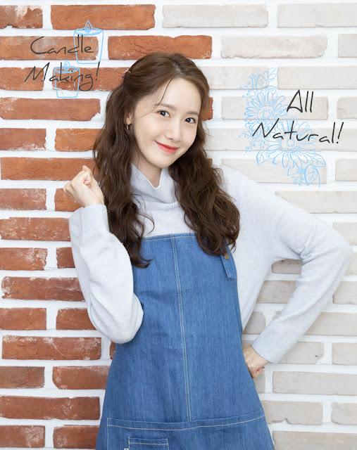 SNSD YoonA Sone Japan