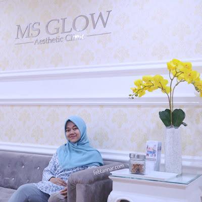 klinik rekomendasi di bandung ms glow