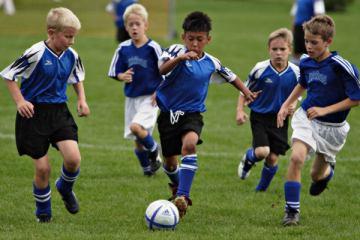 Soccer Spiel