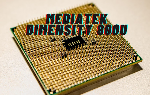 MediaTek Dimensity 800U in hindi