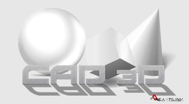CAD 3D - tantilink
