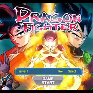 Dragon Ball Fighter Z Apk Download