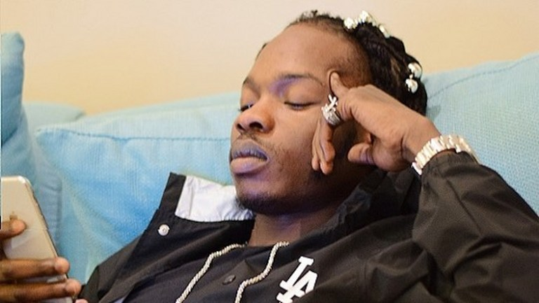 Marlians: See the 3 Important Things Naira Marley Doesn't Have Despite Being A Millionaire #Arewapublisize