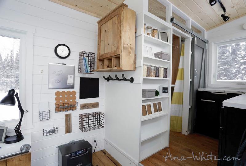 Mini case su ruote | Blog di arredamento e interni