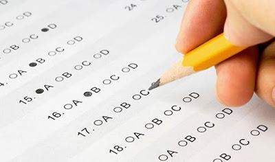 Tips Mengerjakan Ujian Pilihan Ganda