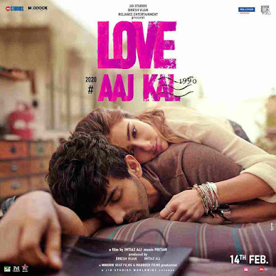 Love Aaj Kal (2020) Sara Ali Khan Cast & Crew, Trailer, Release Date, Budget, Songs, Budget, Boxoffice