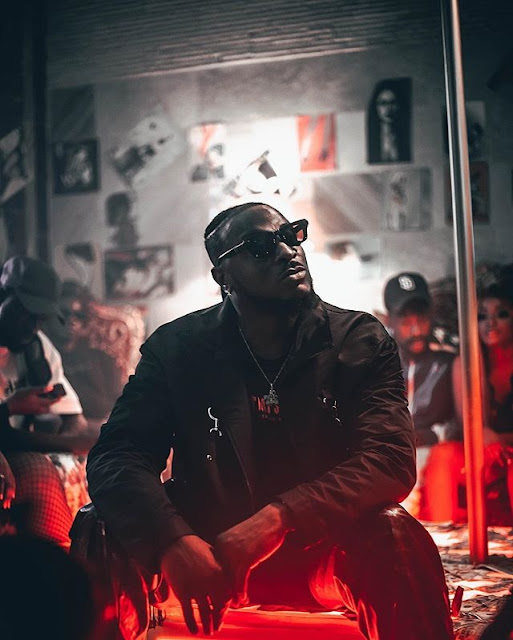 Peruzzi donated towards fight against coronavirus