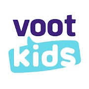 Voot Kids-Watch Motu Patlu, Pokemon, Shiva & more Android App Free Download