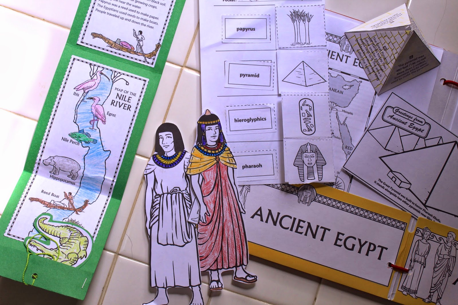 Ancient egypt core b delightful learning kristyandbryce Choice Image