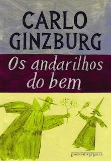 andarilhos do bem ginzburg