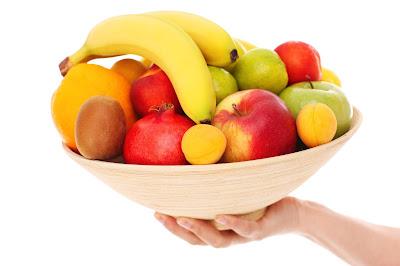 Tazón de frutas