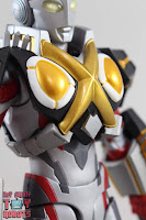 S.H. Figuarts Ultraman X MonsArmor Set 49