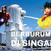 8 Toko Mainan dan Action Figure Terfavorit  di Singapura