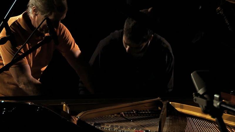 Ernán López Nussa y Harold Merino Bonet - ¨Volver a Cuba¨ - Videoclip - Dirección: Rodin - Portal Del Vídeo Clip Cubano - 08
