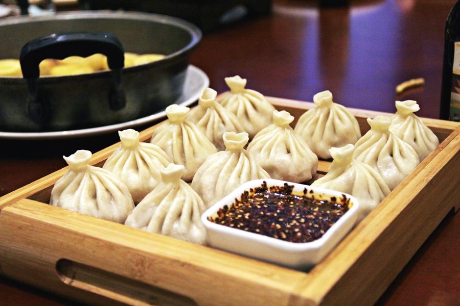 dumpling china qinghai