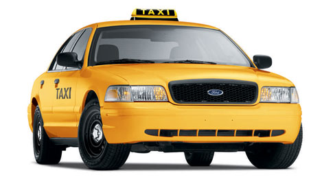 big sale 2df39 2d1bf yellow cab: photo archive