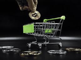من أسن يتم شراء العملات الرقمية