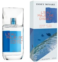 Day 3 2.47 PM L?Eau Majeure d?Issey Shade of Sea by Issey Miyake
