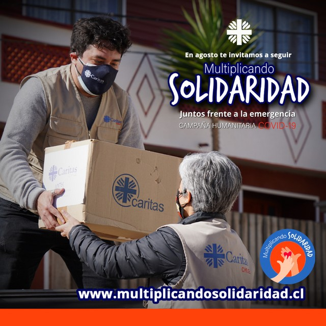 Caritas Chile
