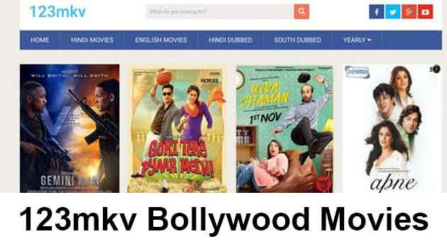 123mkv Bollywood Movies -Free HD Full Movies Download