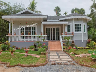 รับสร้างบ้านปุทมธานี