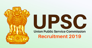 UPSC Recruitment- National Defense Academy & Naval Academy Examination (II), 2019 by jobcrack.online