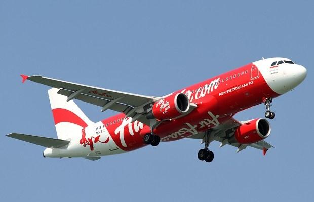 AirAsia Buka Rute Penerbangan Jakarta-Manila