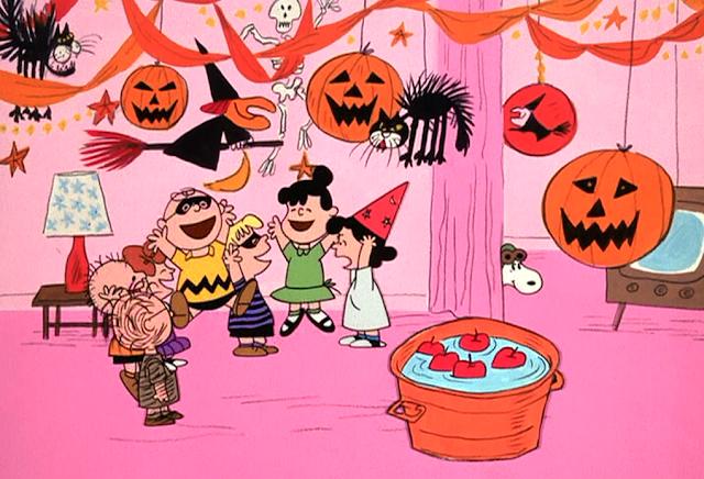 Halloween Countdown 2017