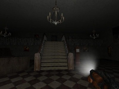 Escaping The Dark Horror Download Pc Game Full Version