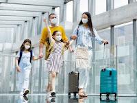5 Tips perjalanan untuk bepergian saat pandemi, perhatikan hal ini