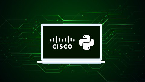 2 in 1! Cisco CCNA 200-301 + Python Network Automation [Free Online Course] - TechCracked