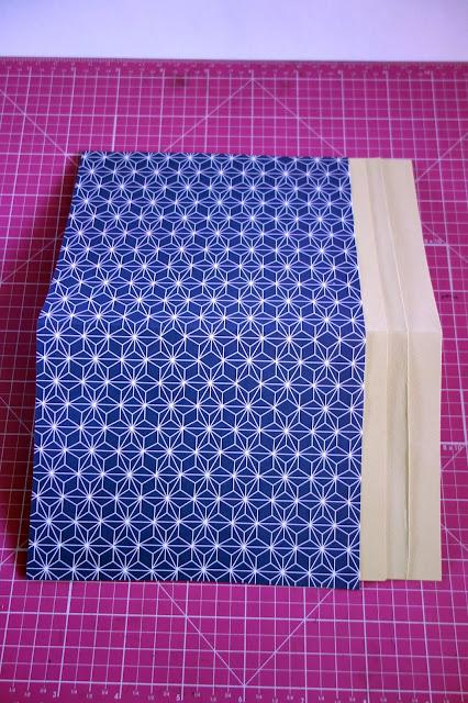 self-healing mat, card stock, scrapbook paper, craft materials
